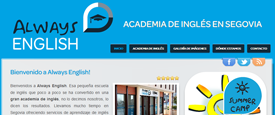 Academia Always English