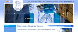 Alcázar de Chaouen