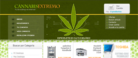 Cannabis Extremo
