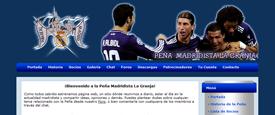 Peña Madridista La Granja